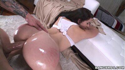 Amazing Big Dick Anal Sex
