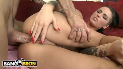 Butt Sex With Busty Babe Christy Mack On Mr Anal