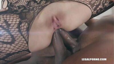 Beautiful Amina Danger Enjoys Black Cocks And Swallows All The Cum