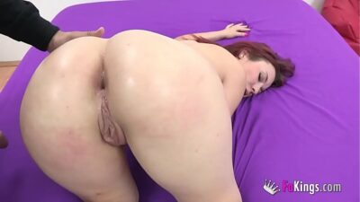 Joana's Ass Keeps Asking For And More To Reach Anal Orgasm