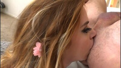 Pervcity Anal Creampie For Redhead Pepper Hart