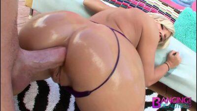 Banging Beauties Big Booty Anal Slut Lylith Lavey