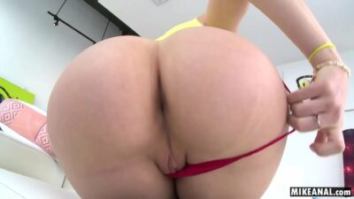 It's been a while we worshipped – Mia Malkova