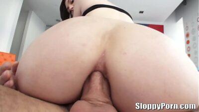 Alana Rains hot anal