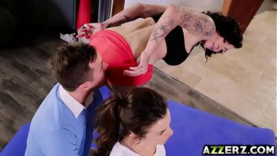 Gorgeous Harlow Harrison hardcore anal fuck