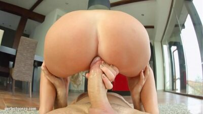 Kristal Kaytlin presented in rough anal scene gonzo style by Ass Traffic