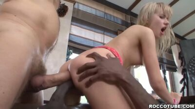 Rocco Siffredi's extreme DOUBLE ANAL compilation! This is an amazing compilation with the very best double anal scenes!