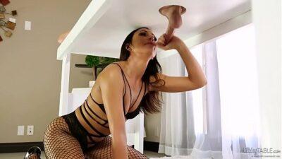 Medical cocksucking and handjob – Tiffany Brookes and Jack Vegas