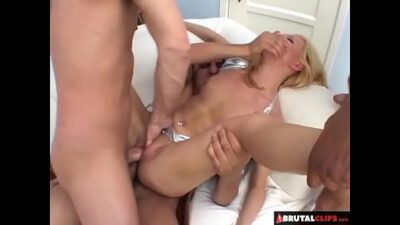 BrutalClips – So Many Cocks for Jeanie Marie!
