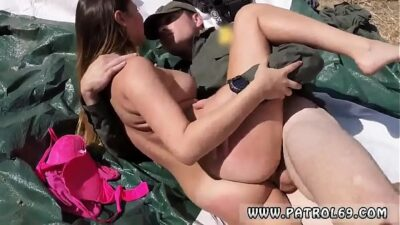Devon lee tits on patrol and police muscle xxx Anal for Tight Booty