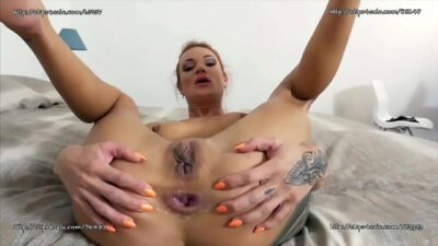 Kessie Shy – Training The Bitch To Anal And Deepthroat