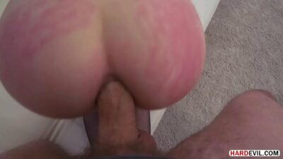 Petite Teen Lina Mercury Can't wait to get something big in her tiny ass