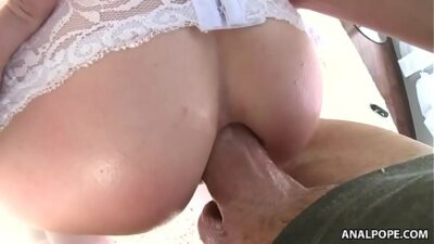 Nobody's ever made my ass feel like that! – Angel Smalls