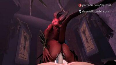 [DEZMALL-03] Sacrifice