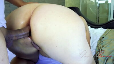 My aunt goes to my room to fuck – my aunt asks me to fuck her anal – fat mature aunt wants anal